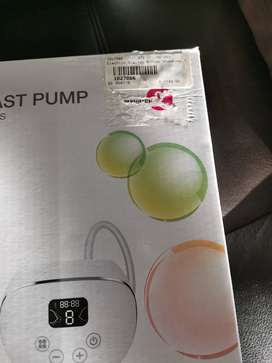 Snookum electric breast pump