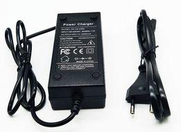 Зарядное устройство 36V 2A для Li-ion / Li-Po акумуляторов 10S, 42V
