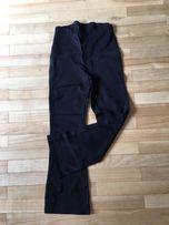 H&M i Mama spodnie + bliźniak bluzka i narzutka ciąża ciężarna super !