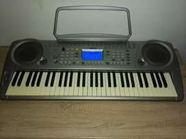 Calvi Tech TB850 Keyboard and FREE Adjustable Stand