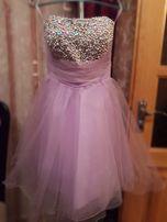 Платье на свадьбу, выпускной
