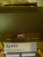 Nowy router ZYXEL
