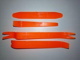 НОВЫЙ набор пластикового инструмента