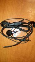 Słuchawki Sony z mikrofonem