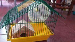 Клетка для хомячков или крыс