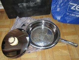 Продам сковороду-гриллер 3л -28 см фирмы Zepter