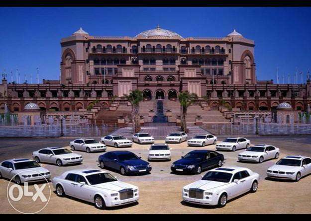 Dubai Billionaires,Their Luxury Homes and Toys - Documentary 0