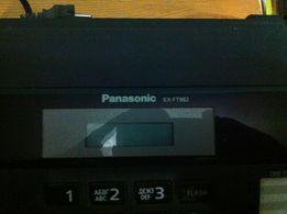 Продам телефон/факс Panasonic KX-FT932 (б/у в отличном состоянии)