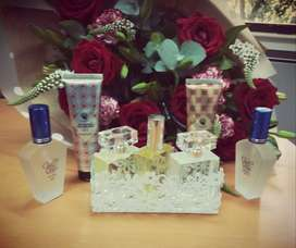 PERFUMES FOR SALE BY TEKAY