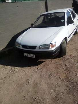 Wanted: Toyota Conquest or Corolla 20-25k