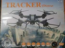 Tracker drone (unwanted gift) for sale