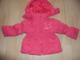 kurtka zimowa, spodnie narciarskie kombinezon 86