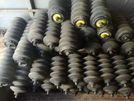 Impact Idlers / rollers