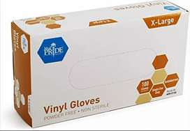 HIGH QUALITY AFFORDABLE LATEX AND NITRILE GLOVES