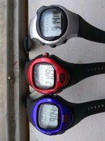 Спортивные часы с пульсометром, счетчик калорий, водонепроницаемые