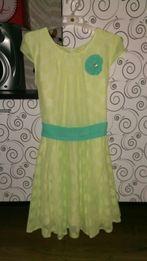 Продам сукню нову на 10 років