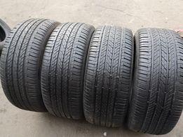 Летняя резина 255/55 R18 Bridgestone Runflat