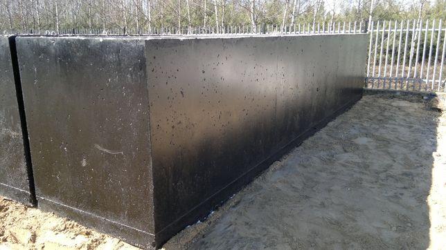 Kanał samochodowy betonowy TIR uniwersalny 7m dł Bus Autobus s.Osobowe Parznice - image 1