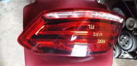 MERCEDES BENZ W212 FACELIFT RIGHT OUTER SIDE TAIL LIGHT AVAILABLE