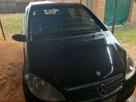 A180 CDI Mercedes Benz for sale