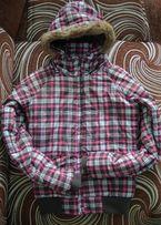 Куртка сноуборд Chillin Cropp Town SX/S