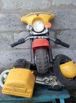 Запчасти на электромотоцикл