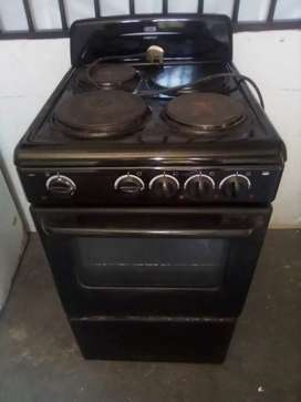 3plate Oven