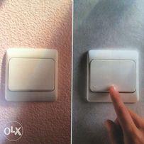Продам електрофурнитуру (выключатели, розетки) Бельгийской фирмы NIKO
