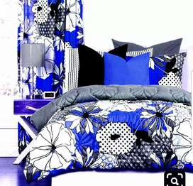 Duvet cover set 8pcs double