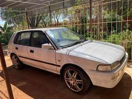 Toyota Conquest, good condition