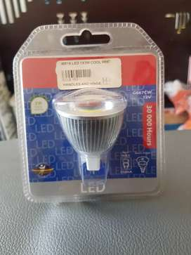 MR16 Led 3w Cool White Eurolux