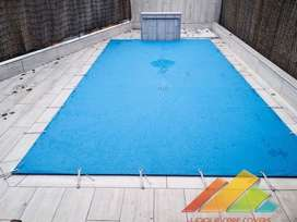 20% Off On All PVC Safety Pool Cover
