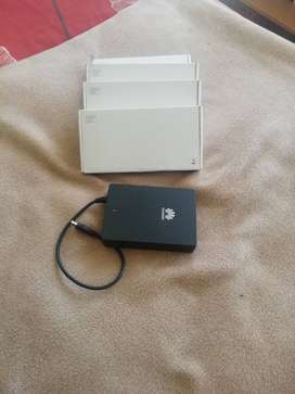 Huawei 4G LTE Router UPS (Power Bank)