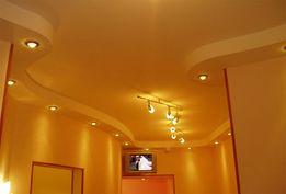 Крупный и мелкий ремонт комнат, квартир, домов, офисов, помещений.