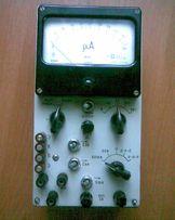 измерение параметров транзисторов