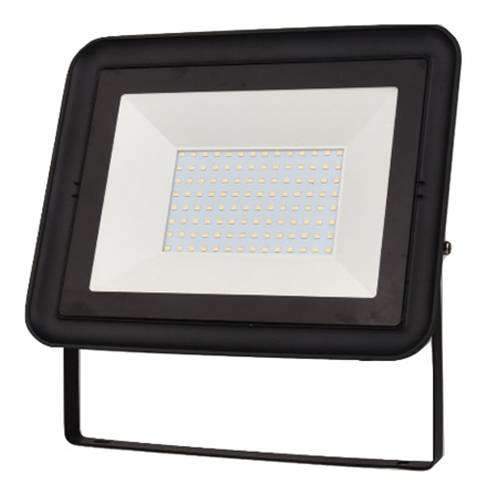 BOX DEAL OF 5 - 100w Economy LED Floodlights, 1 Year Warranty 0