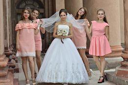 Фотограф и Видео-оператор на Свадьбы.Детские утренники.Выпускные