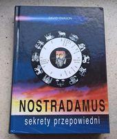 Nostradamus - Sekrety Przepowiedni [Świat Książki]