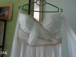 продам свадебное платье или прокат!!!
