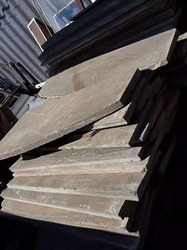 Second hand building Material