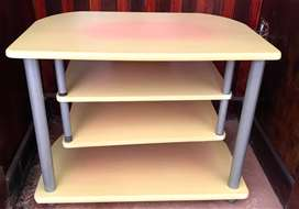 Tiered TV Stand