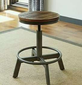 New exciting stool design