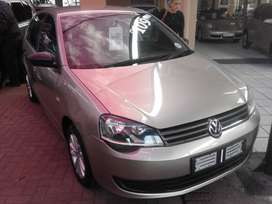 2015 Vw Polo 1.4 Vivo Trend