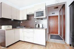 Słoneczny apartament w Świnoujściu 4 os, blisko morza, Park Zdrojowy