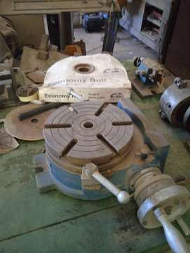 New Rotary Table for sale