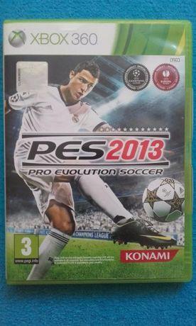 Gra PES2013 Pro Evolution Soccer, XBOX360!!! Rybnik - image 1