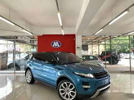 2013 Land Rover Range Rover Evoque Si4 Dynamic For Sale