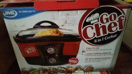 Go Chef
