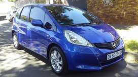 2013C HONDA JAZZ 1.5 AUTOMATIC