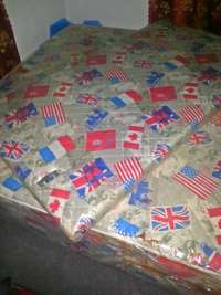 Image of Kings Bed for Sale. Brand New